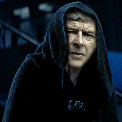 Darth Vengar