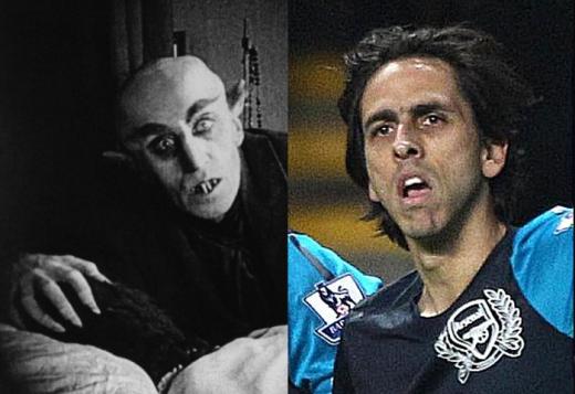 Yossi Nosferatu