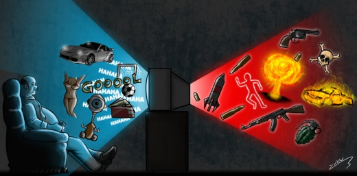 I think therefore I buy