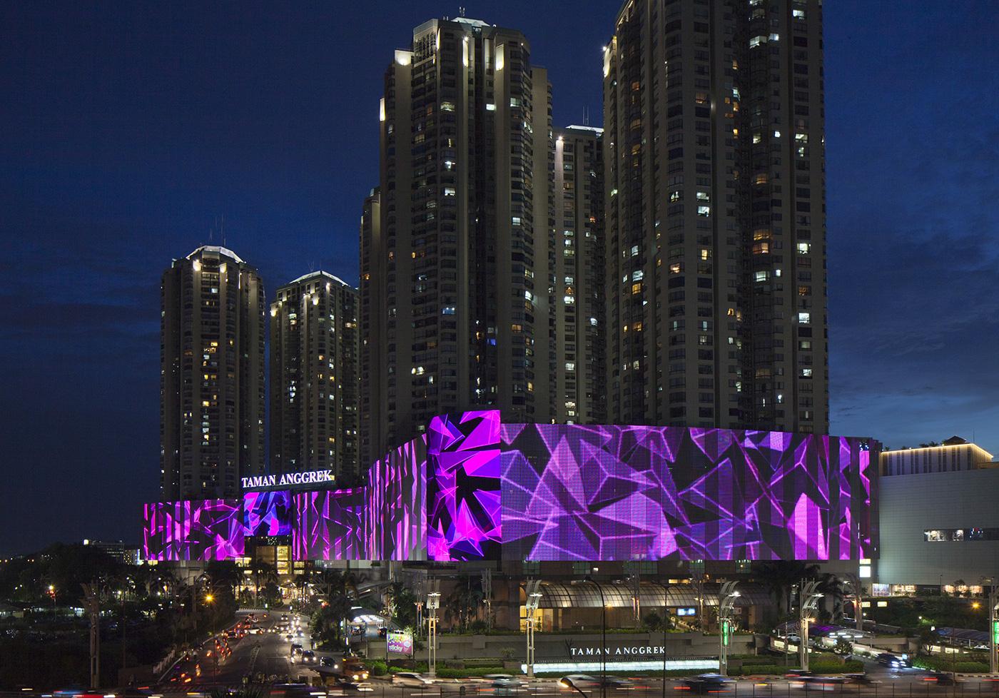 2dd05edb594 Taman Anggrek Mall facade -353