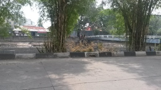 Tanjung Duren Canal District 3
