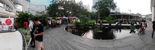 Tribeca Panorama