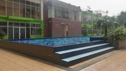 Grand Prix in pool 1