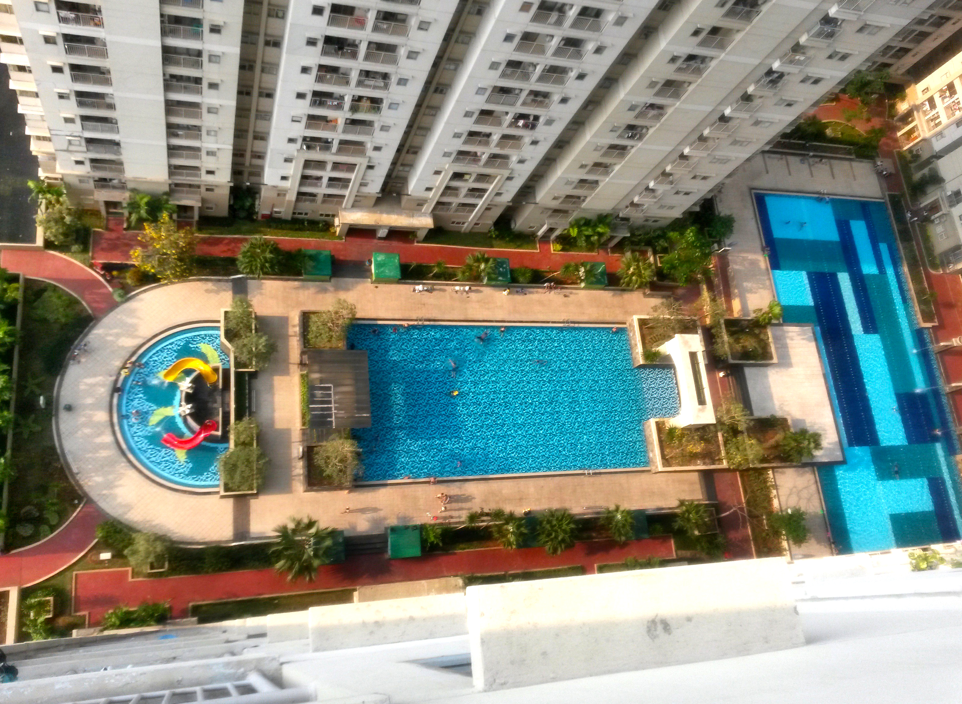 Delicate Lifestyle Apartment Mediteranea Pool View