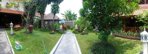 Puri Artha Gardens
