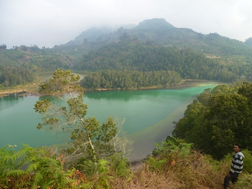 Colour lake 3