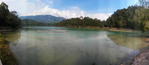 Colour lake 4