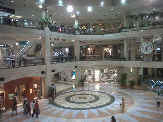 plaza_senayan-interior