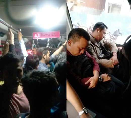 Transjakarta busway 2014-09-26